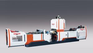 GFM系列 全自动多功能高速覆膜机