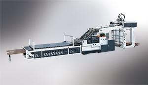 GZFM系列 多功能高速贴面机