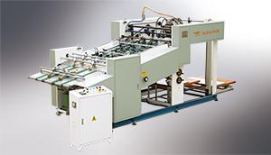 GZ系列 覆膜自动输纸机