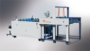 FQ-C系列 全自动分切(拉膜)机